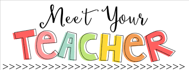 Save the Date - Meet the Teacher August 8th