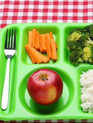 CHILD NUTRITION PROGRAM, FREE MEALS