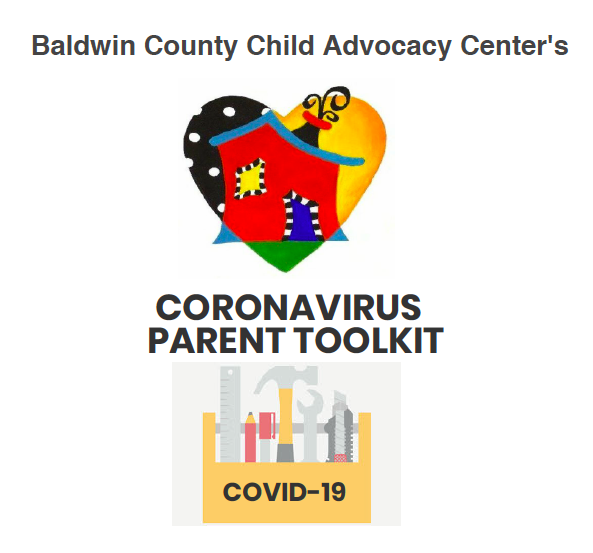 Baldwin County Child Advocacy Center Covid-19 Toolkit