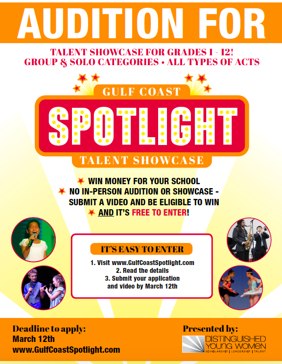 Spotlight Talent Showcase