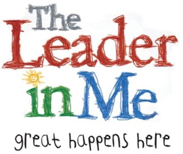 WE ARE A LEADER IN ME SCHOOL!