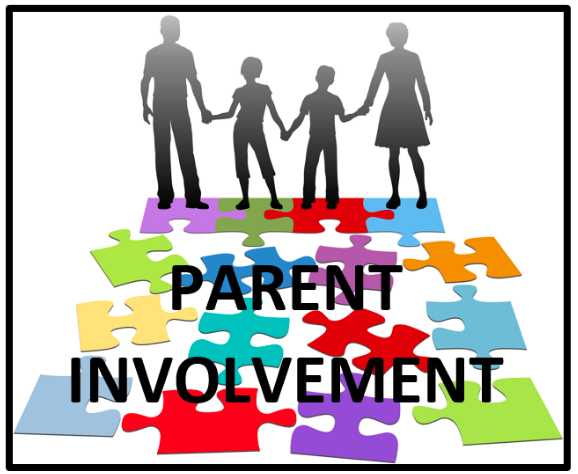 Parental Involvement Plan