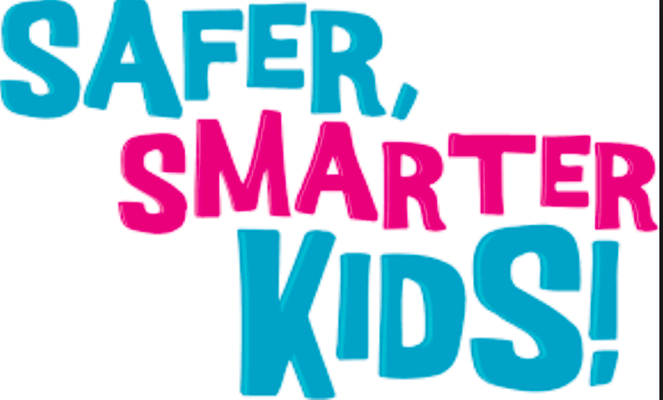 Safer Smarter Kids 4/24-5/22