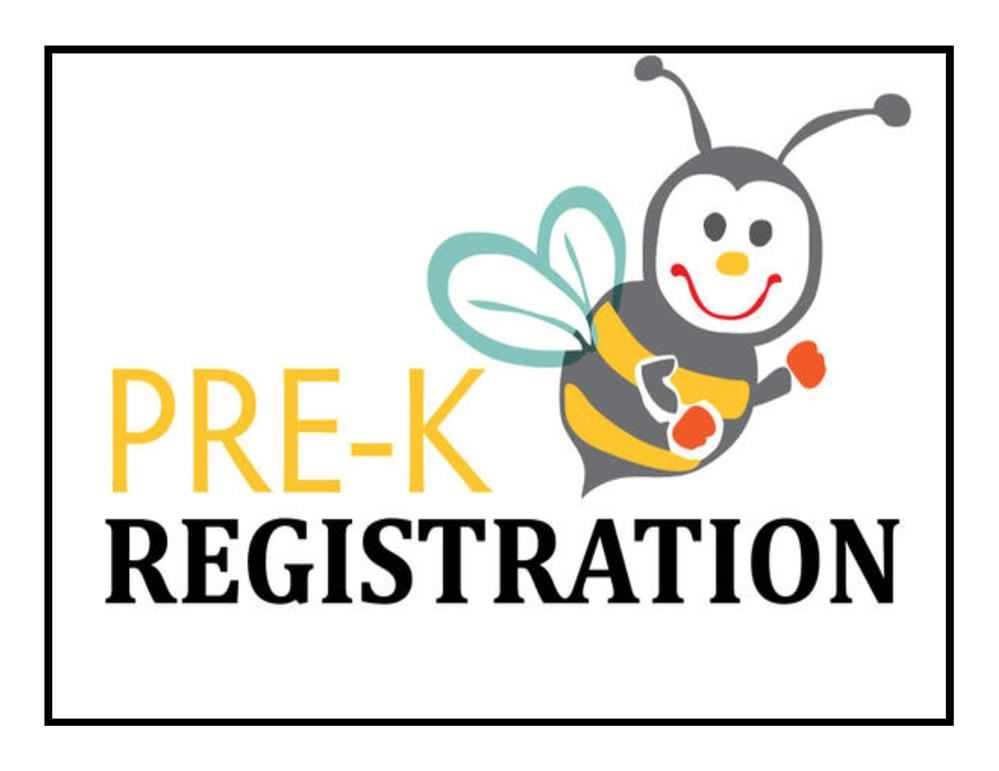 Pre-K Registration Begins January 21st