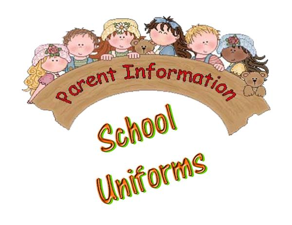 NEWTON SCHOOL UNIFORM INFORMATION