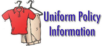 Important Information Regarding the 2017-2018 Uniform Policy