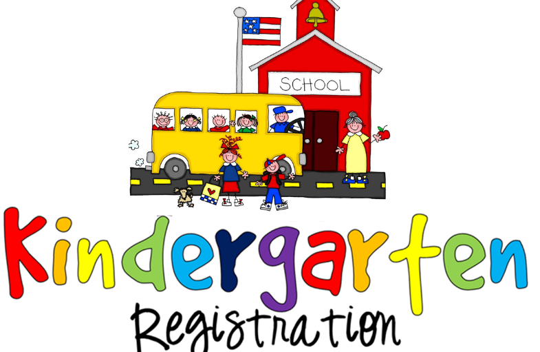 We are excited to announce online pre-registration for enrolling Kindergarteners for the 2018-2019 s