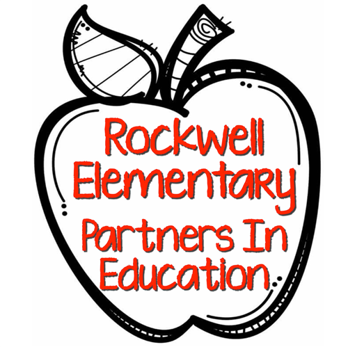 2018-2019 Rockwell Elementary Partners In Education Information