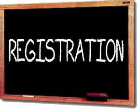 2019-2020 Registration News
