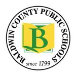 Baldwin County Schools Seal