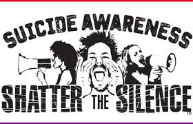 """Shatter the Silence"""