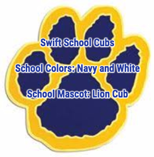 Swift School Cubs