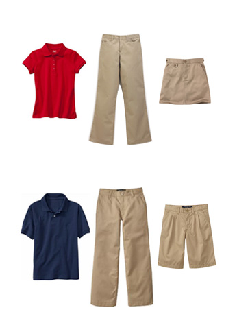 BCBE Uniform Policy 2020-2021