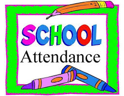 Attendance Is Important!!!