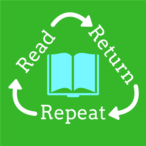 Read. Return. Repeat.