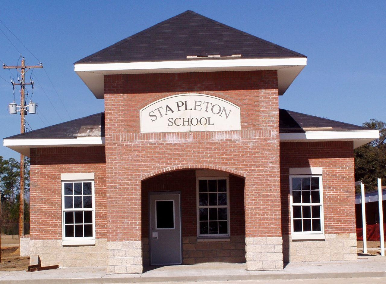 Stapleton School