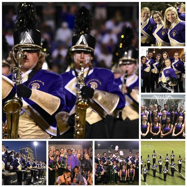 Daphne HS Band / DHS Band