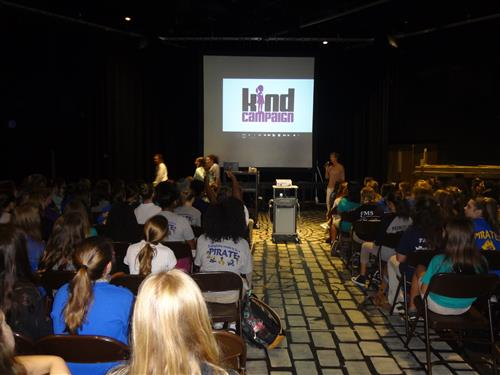 Finding Kind Film Screening