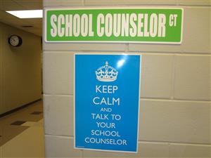 School Counseling Offices