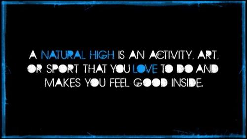 Counselor's Corner / Natural High Drug Prevention Program for 7th ...
