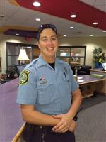Officer Millwood