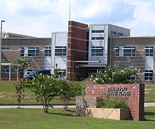 Spanish Fort Middle School