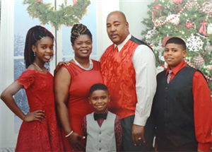The Moorer Family