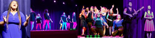 Theatre Production Pictures