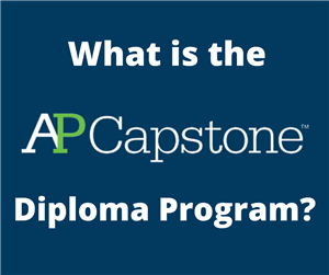 AP Capstone: What is AP Capstone