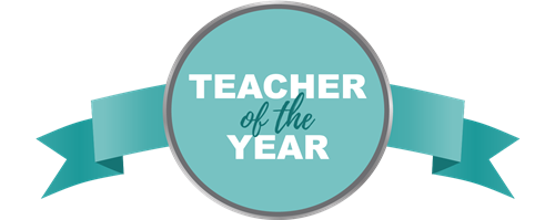 BCBE Teacher of the Year