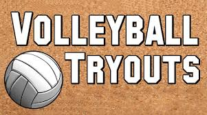 BCHS Volleyball Tryouts