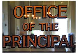 Office of the Principal