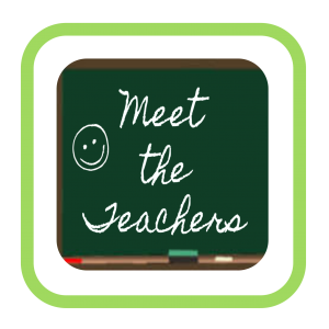Image result for meet the teachers