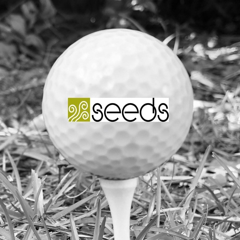 SEEDS 3rd Annual Classic Golf Tournament