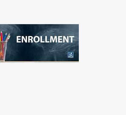 Enrollment 2020-21:  Open this tab to get more information