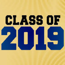 Information for Parents of SENIORS - Class of 2019