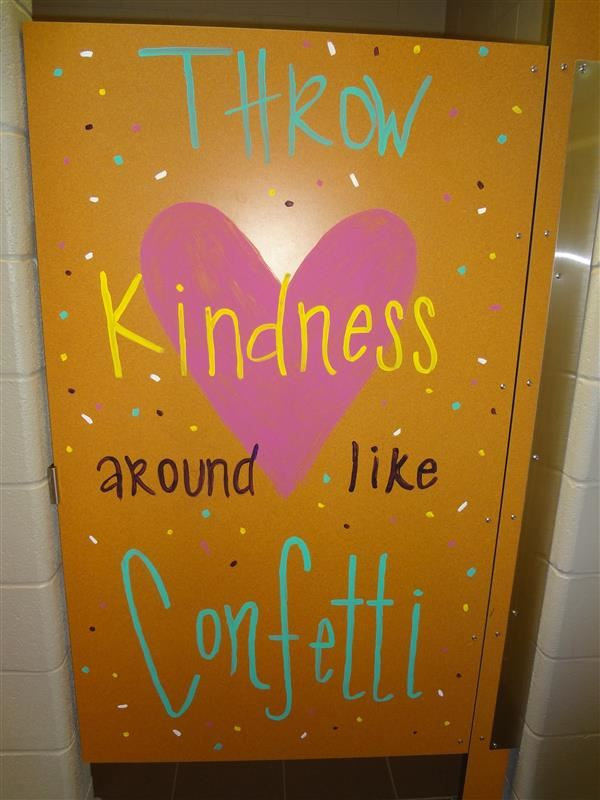 Kindness Door