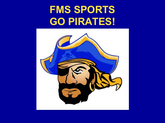 FMS Sports #GoPirates: Sports at Fairhope Middle School