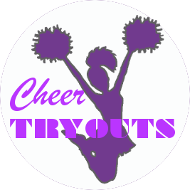 FMS Cheerleading Tryout Information- Applications Due 2/22/2019