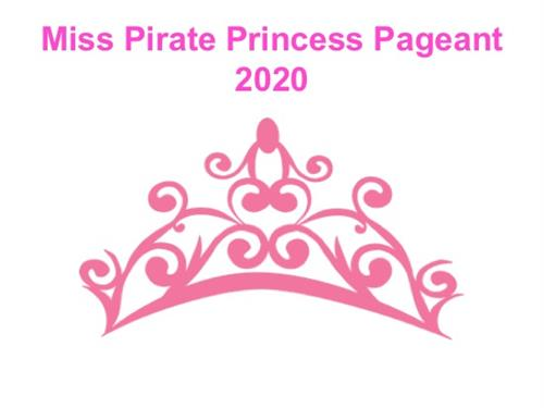 FMS Miss Pirate Princess Information