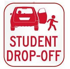 New Drop Off Times- 7:25 am for Car Riders and 7:30 am for Bus Riders; All Students Report to Homerooms When Arrive
