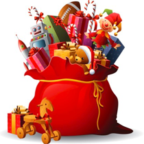 FMS NJHS Annual Christmas Toy Drive (with WKRG) 11/14-12/6