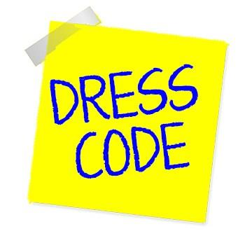 New BCBOE Middle School Dress Code Policy for 2018/2019