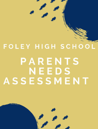 Needs Assessment for the Parents