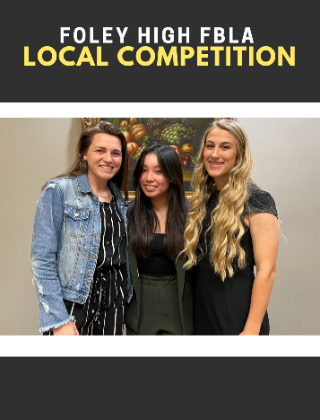2021 FBLA Local Competition
