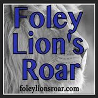 Foley Lion's Roar