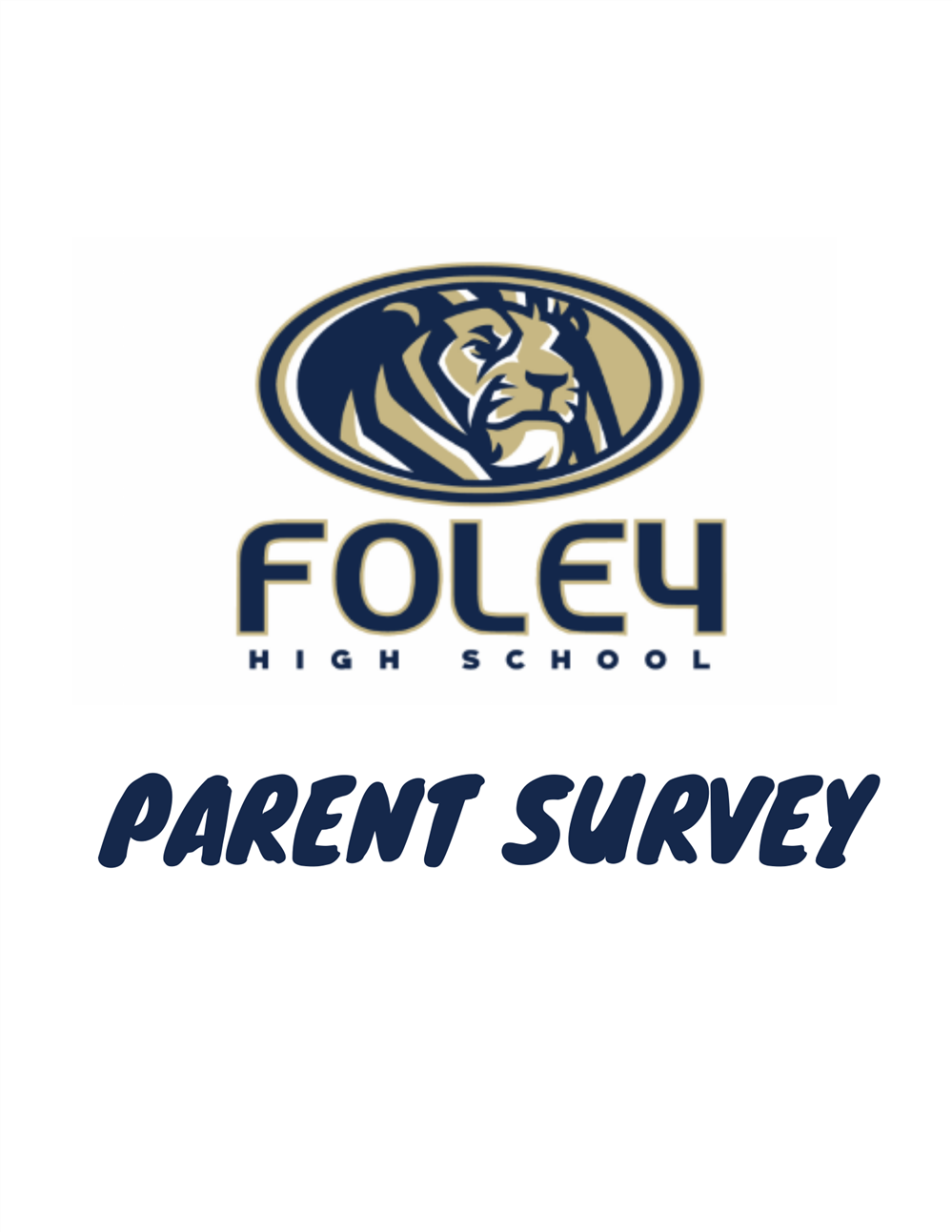2021 Parent Survey