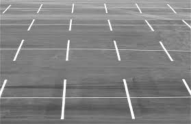 2018-2019 Student Parking Spaces