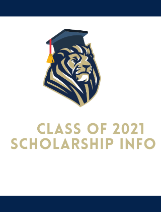 Class of 2020 Scholarships