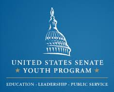 57th Annual United States Senate Youth Program Deadline October 3